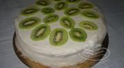 Торт Монастырская Изба – Рецепт от Натали