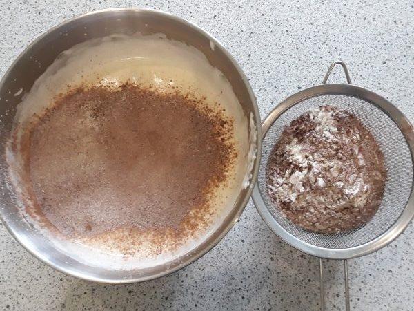 Торт Птичье молоко - рецепт теста