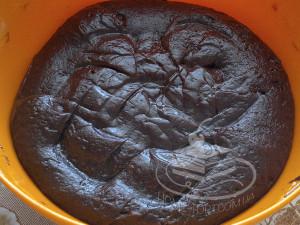 Тесто для торта Спартак