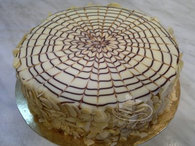 Торт Эстерхази | Торт на заказ Львов