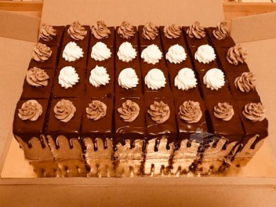 Торт Прага | Торт на заказ Львов