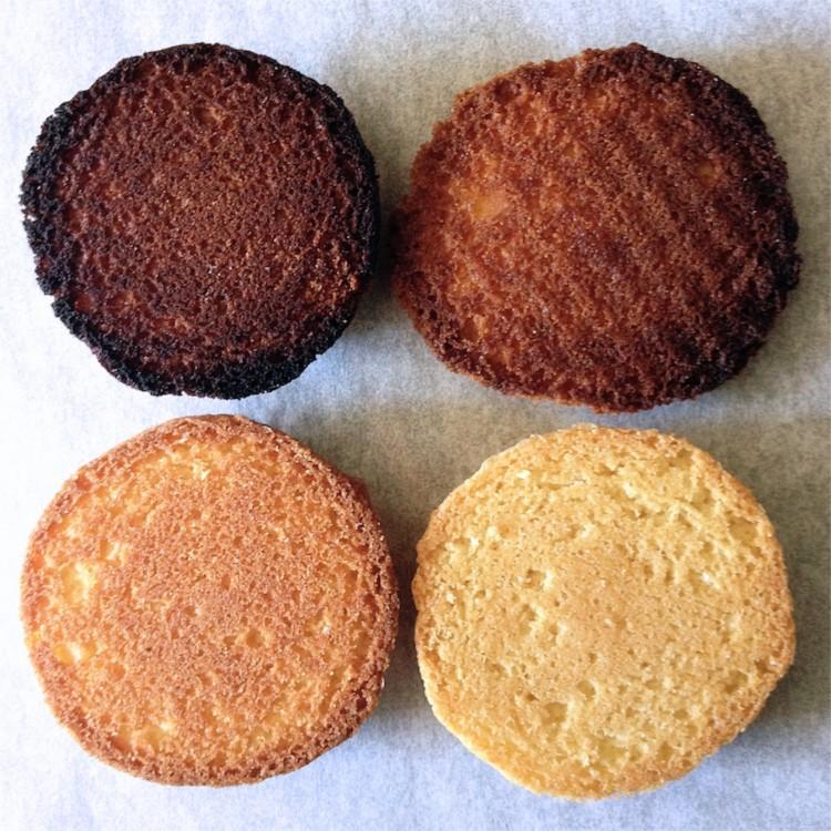 Как использовать горячие точки духовки | Торт на заказ Львов | Блог Натали