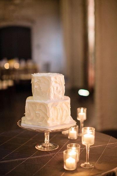 шестиугольный торт | Тренды дизайна тортов 2018-2019 | Блог | Торт на заказ