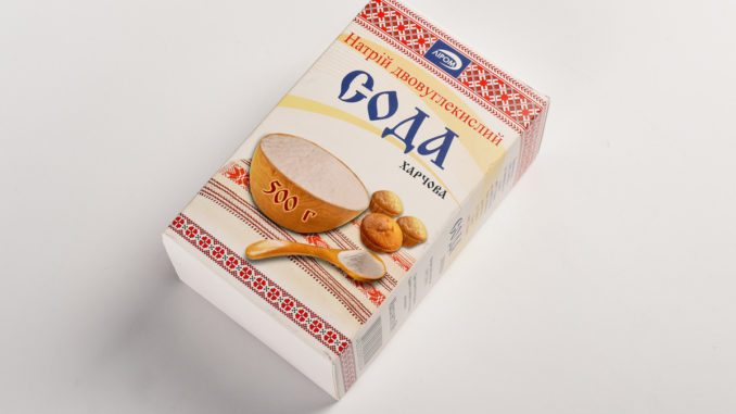 Сода | Сода или разрыхлитель | Блог | Торт на заказ от Натали