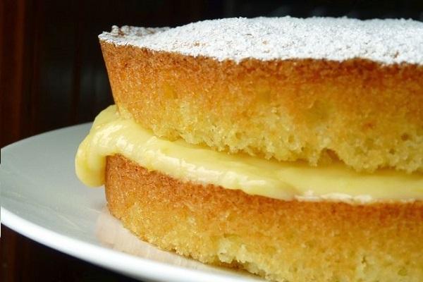 секреты пышного бисквита | Блог | Торт на заказ от Натали