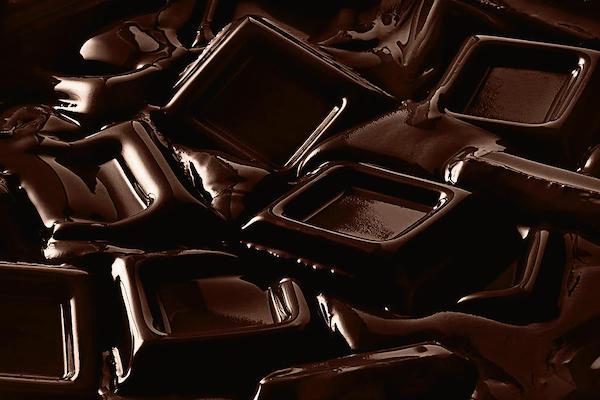 Шоколадный декор торта | Блог Натали