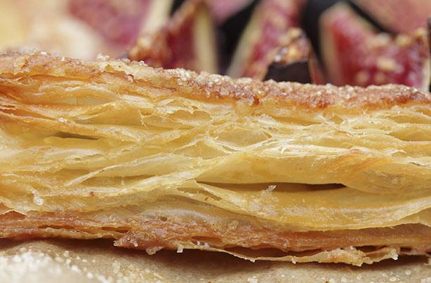 Слоеное тесто | Торт на заказ