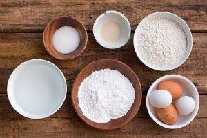 Советы по тесту для выпечки
