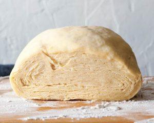 Пресное тесто | Торт на заказ Львов