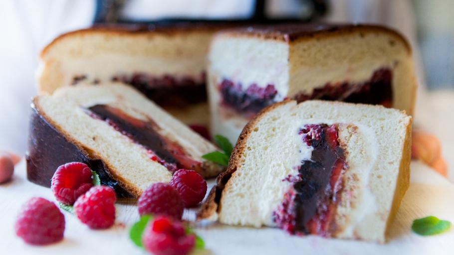 Фруктовая начинка | хитрости фруктового декора и начинки | Блог | Торт на заказ от Натали