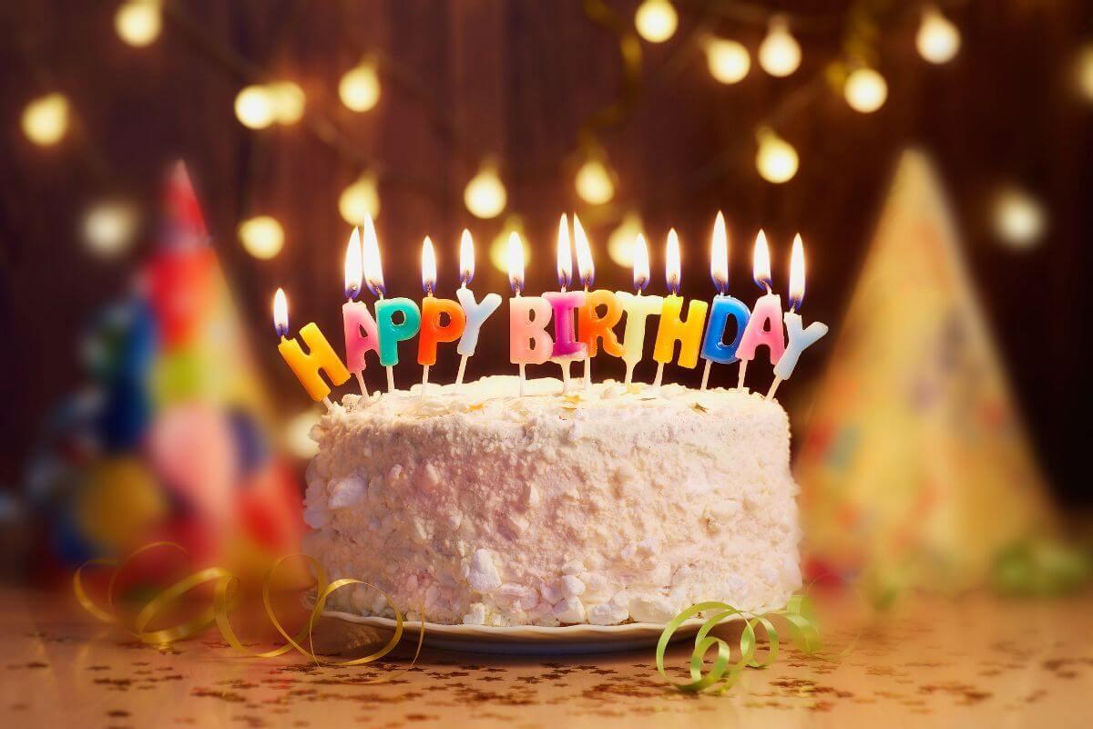 Как выбрать торт на день рождения ребенка | Детский торт на заказ Львов