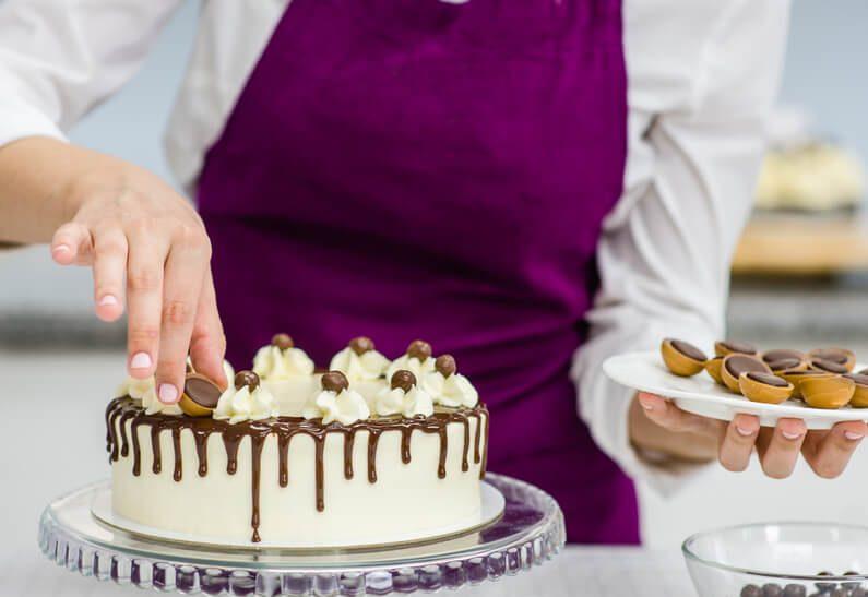 Декор детского торта | Детский торт заказать Львов