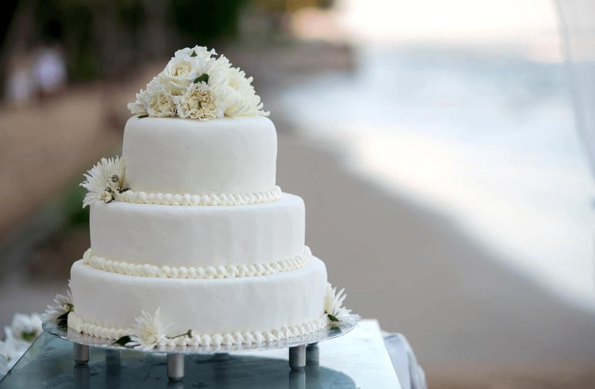 Как выбрать торт на свадьбу? Торт на заказ во Львове