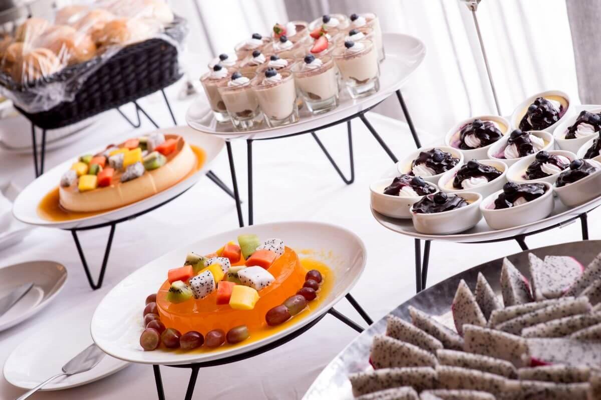 ТОП-10 мировых десертов | Десерты на заказ во Львове