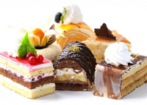 Разновидности свадебных тортов | Заказать свадебный торт во Львове