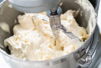 Как делать масляный крем | Торт на заказ во Львове