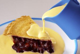 Как делать заварной крем | Торт на заказ во Львове