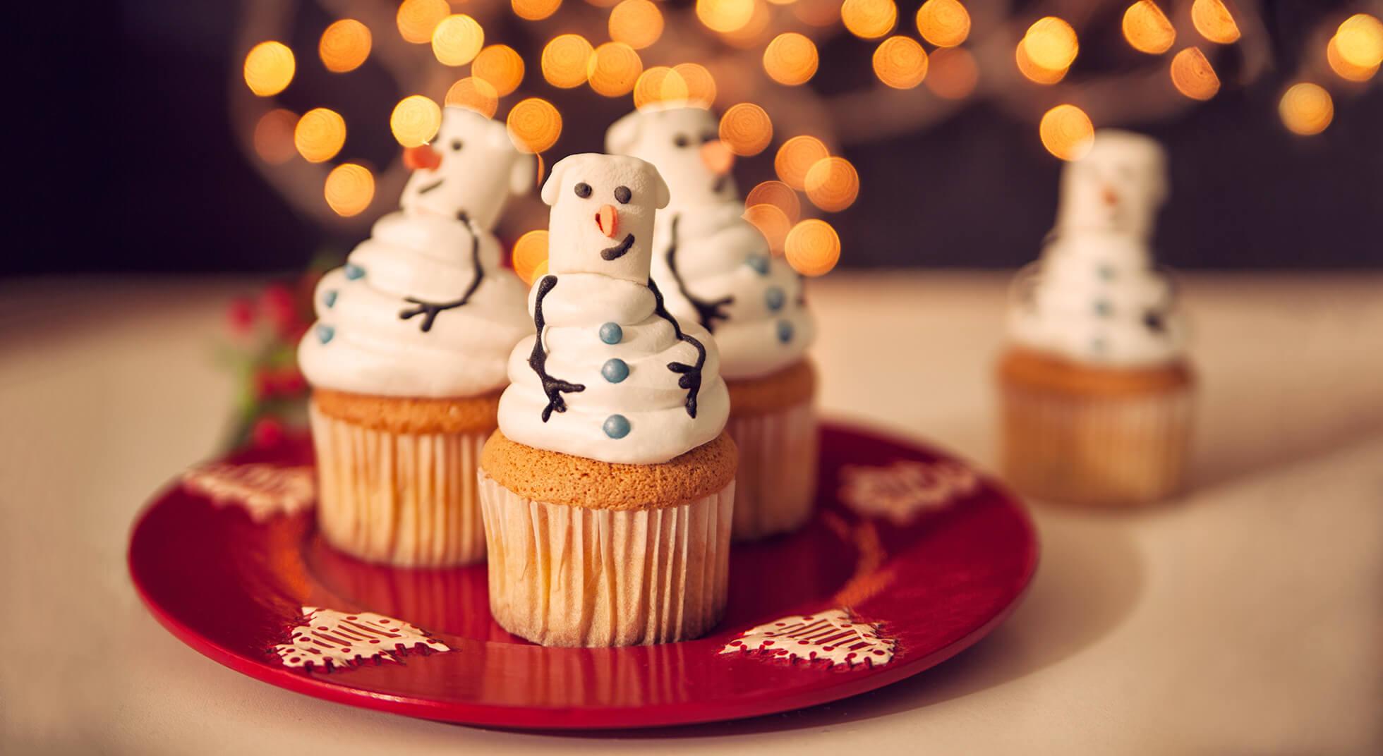 ТОП-7 десертов/тортов на Новый год