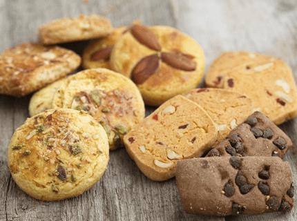 Печенье на новогодний корпоратив | Торт на заказ во Львове
