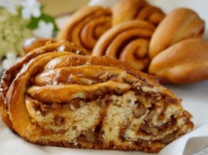 Штрицель на Рождество | Торт на заказ во Львове