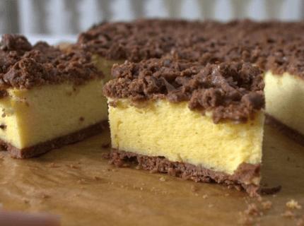 Львовский сырник на Рождество | Торт на заказ во Львове