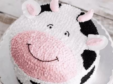 Торты на Новый год | Торт на заказ во Львове