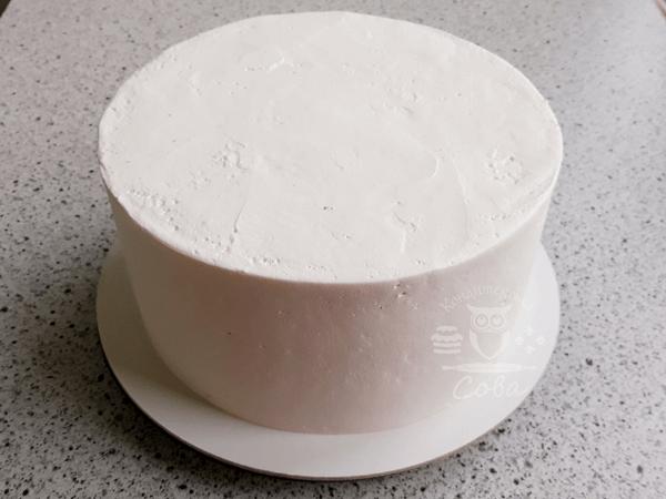Как собрать торт Черный лес | Торт на заказ во Львове