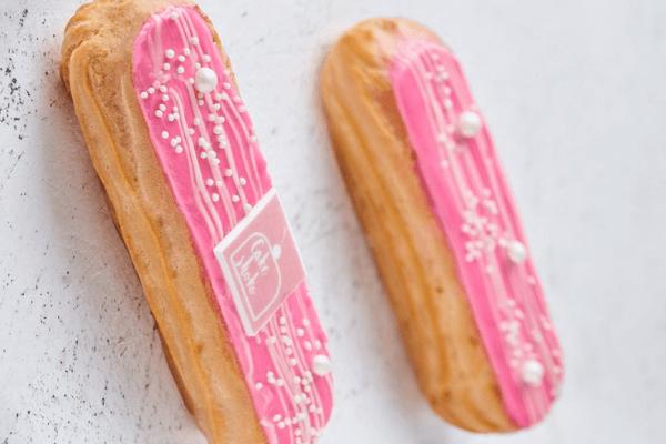 Профитроли на девичник | Торт на заказ во Львове