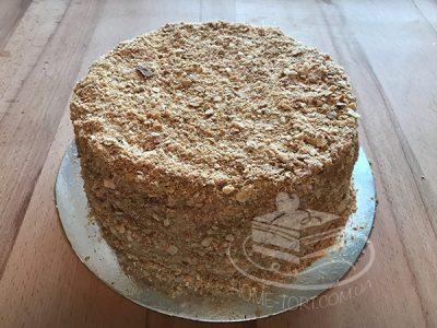 Торт Наполеон | Торт на заказ Львов