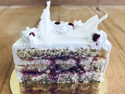 Торт Творожный | Торт на заказ во Львове