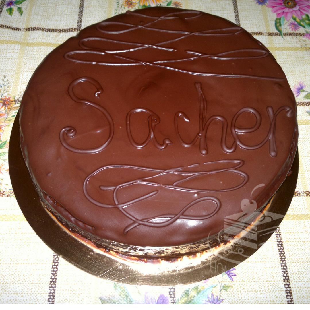 домашний торт Львов