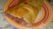 Рецепт приготовления яблочного штруделя – деликатеса венской кухни