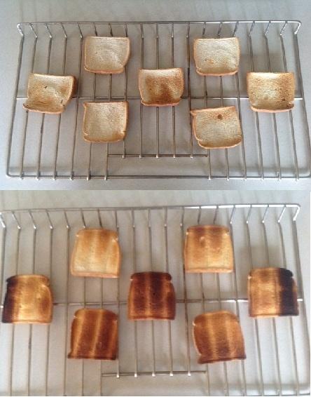 Как найти горячие точки духовки | Торт на заказ Львов | Блог Натали