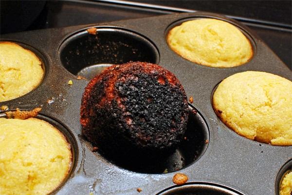 Горячие точки духовки | Торт на заказ Львов | Блог Натали