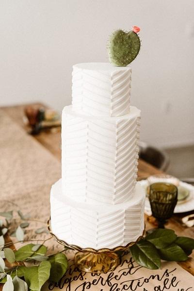 торт с 3Д текстурами | Тренды дизайна тортов 2018-2019 | Блог | Торт на заказ