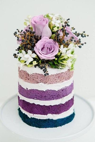 удлиненный торт | Тренды дизайна тортов 2018-2019 | Блог | Торт на заказ