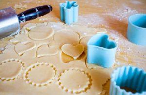 Тесто для песочного печенья | Торт на заказ