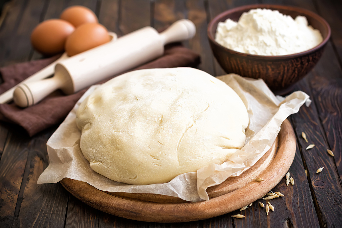 Тесто для торта | Торт на заказ | Блог