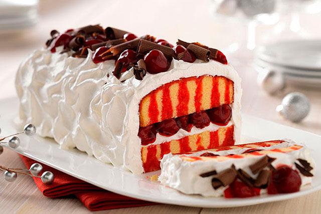 хитрости фруктового декора и начинки | Блог | Торт на заказ от Натали