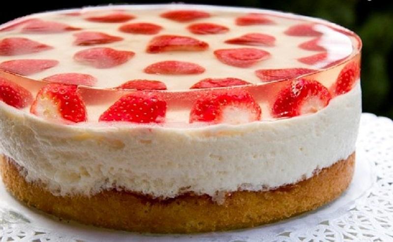 Фрукты «под стеклом» | хитрости фруктового декора и начинки | Блог | Торт на заказ от Натали