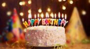 Как выбрать торт на день рождения ребенка?
