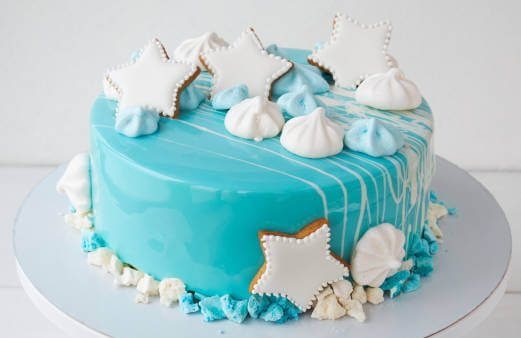 Декор детского торта | Детский торт на заказ Львов