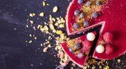 Ягоды в выпечке. Что делать, чтобы ягоды в выпечке не текли?