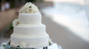Как выбрать торт на свадьбу?