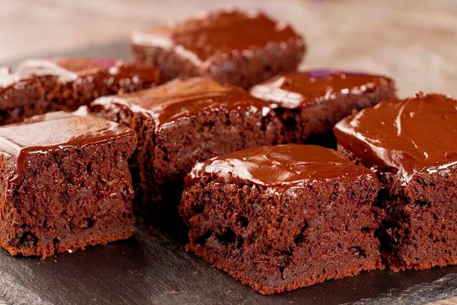 Брауни | Мировые десерты | Десерты на заказ во Львове
