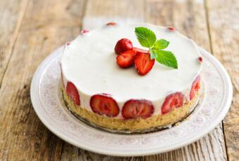 Как делать крем-сыр | Торт на заказ во Львове