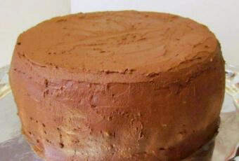 Как делать крем-ганаш | Торт на заказ во Львове