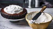 Самые популярные кремы для тортов