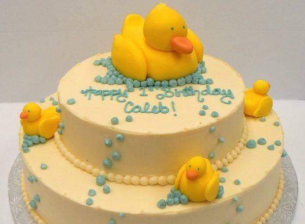 Декор торта капельками | Торт на заказ во Львове