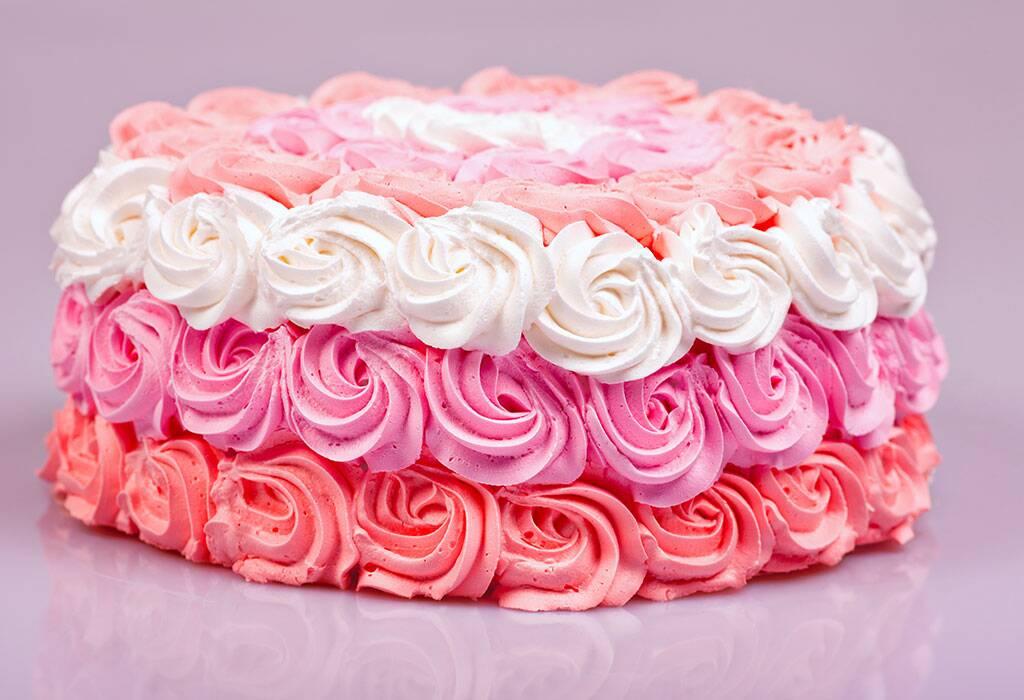 Декор торта кремом | | Торт на заказ во Львове